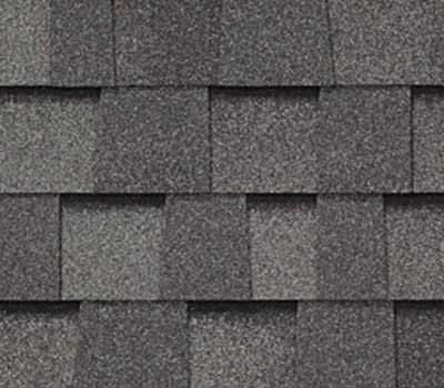 Grey Asphalt Shingle