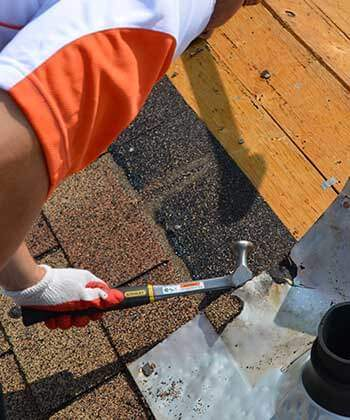 Roof Repair Service in Lethbridge
