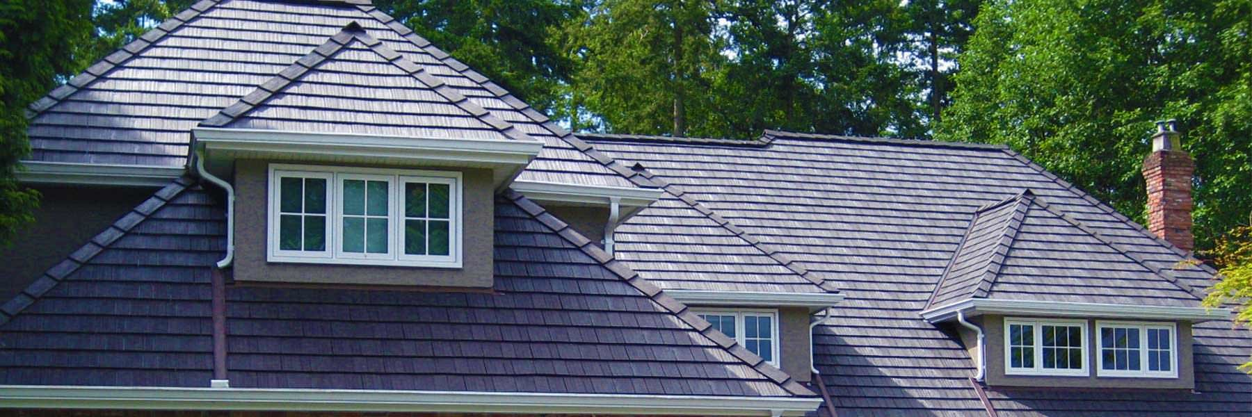 Rubber Shingled Roof Alberta