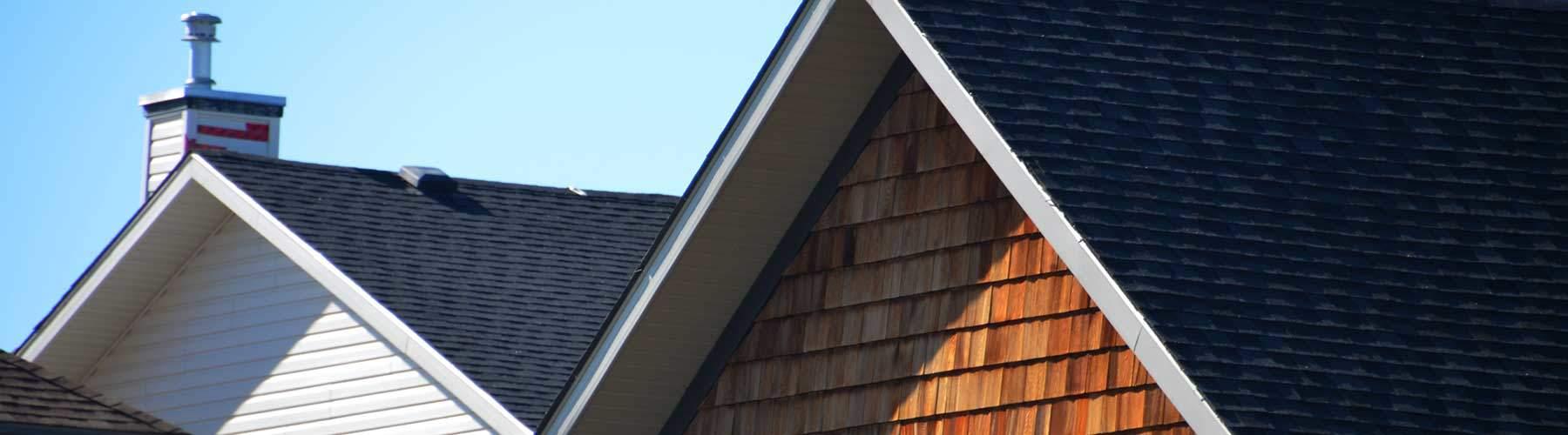 Calgary Asphalt Roofs