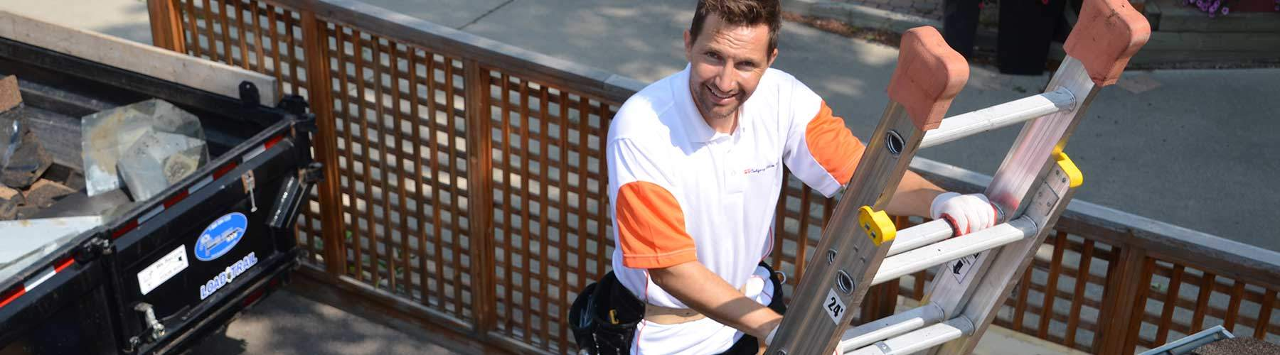Calgary Elite Roofing Repair Service