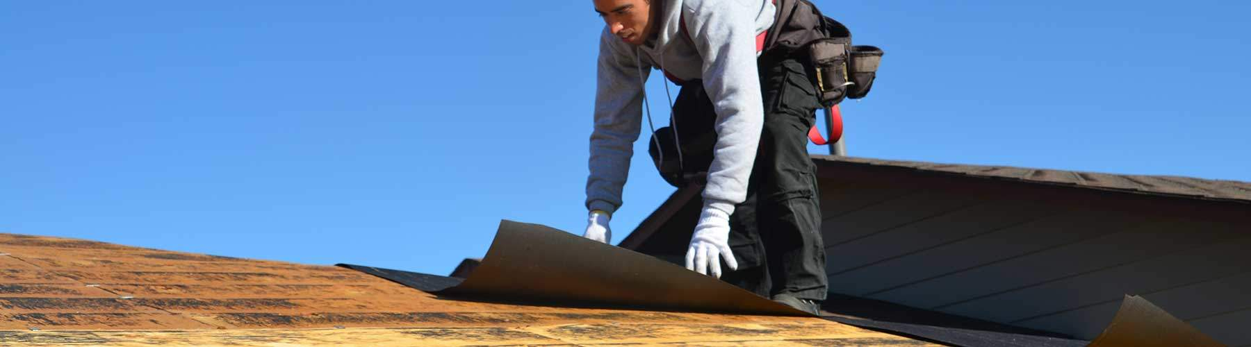Roofing Technician