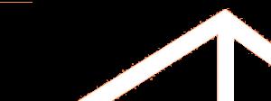 Calgary Elite Roofing White Logo