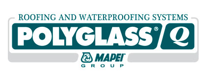Polyglass Roofing Systems Logo