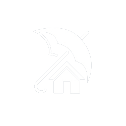 Roof Insurance Icon