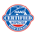 HAAG Wind Damage Small Logo