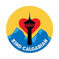Kind Calgarian Logo