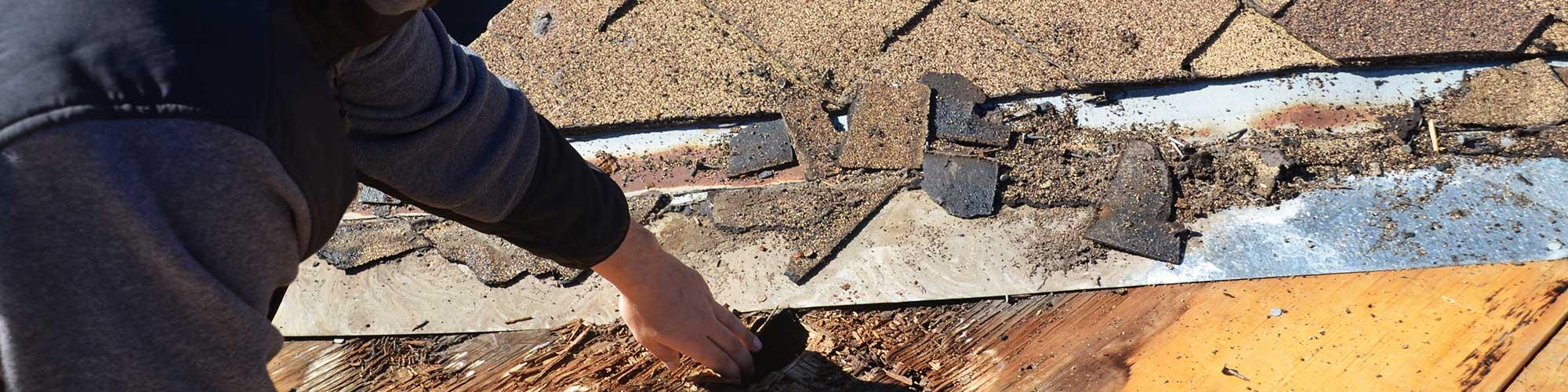 Calgary Elite Roofing Repair Services