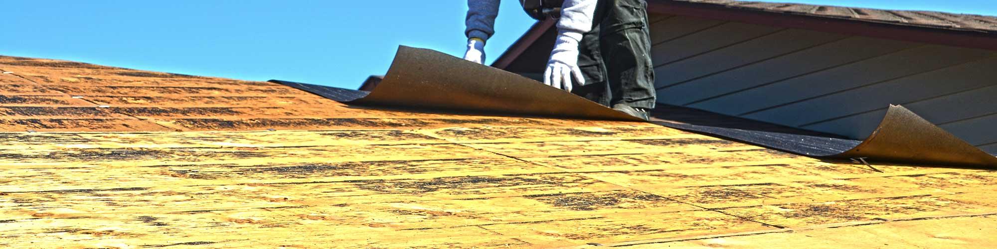 Elite Roof Repair in Calgary