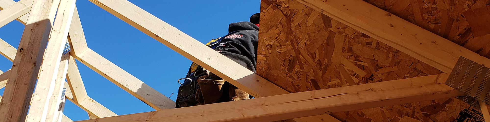 Structurally sound roof solutions