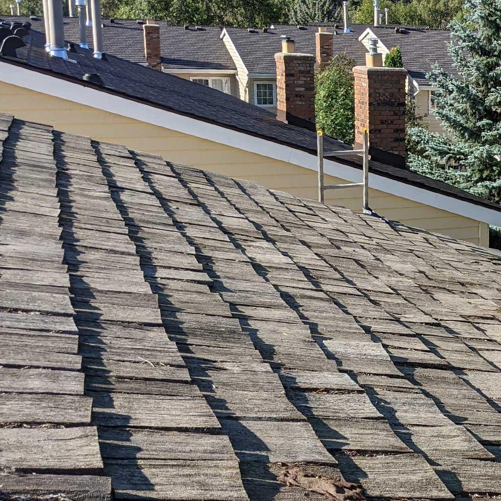 Roof-health